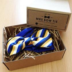 St Hughs bow tie