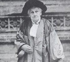 Elizabeth Wordsworth