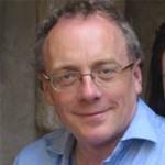 Dr George Garnett