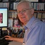 Professor John Morris