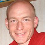 Dr Nicholas Perkins