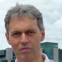 Professor Peter Mitchell