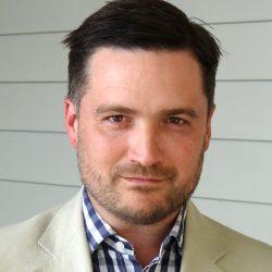 Professor Rhodri Lewis
