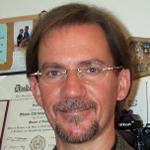 The Reverend Dr Shaun Henson