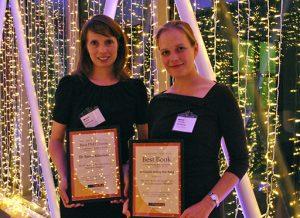 Dr Claudia Schrag Sternberg award