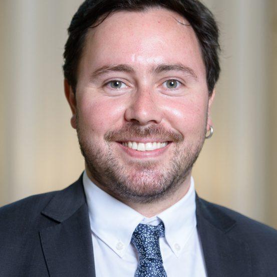 Dr Patrick Alexander