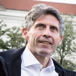 Professor Horst Eidenmüller