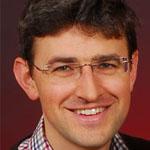Dr Jeremy Large