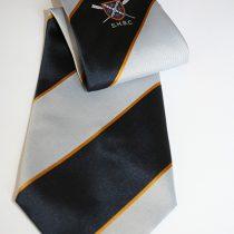 Boat Club tie