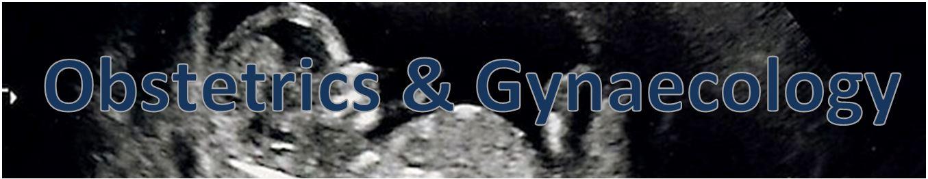 Obs & Gyne