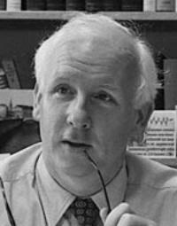 Professor Colin Matthew