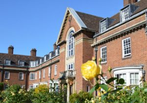 College & Flowers - Faith, Belief Groups & Religious Centres in Oxford