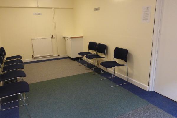 Multi Faith Prayer Room St Hugh S College Oxford