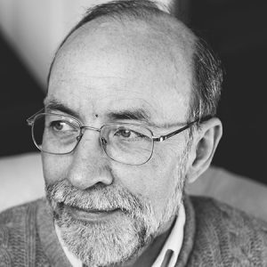 Professor Adrian Moore, A History of the Infinite © Mim Saxl Photography, www.mimsaxl.com