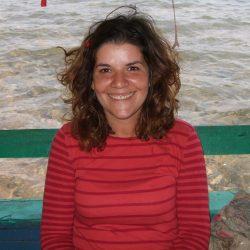 Professor Susana Carvalho