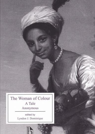 the woman of colour