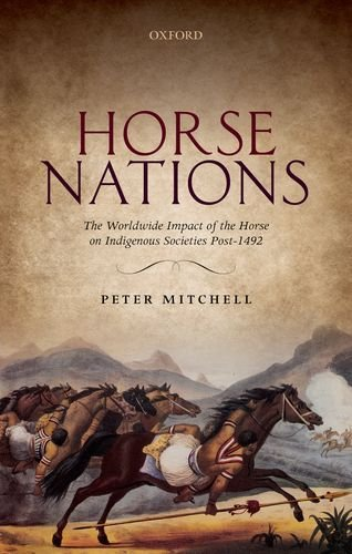 Horse Nations Peter Mitchell