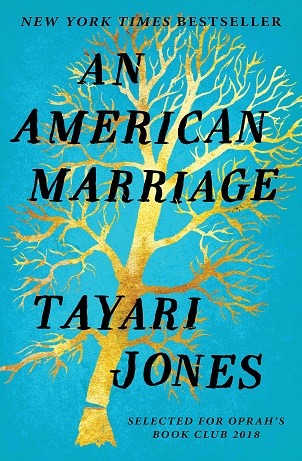 An American Marriage - Copy