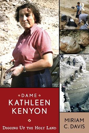 Dame Kathleen Kenyon