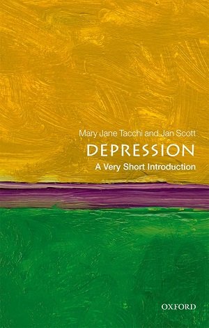 Depression : a very short introduction