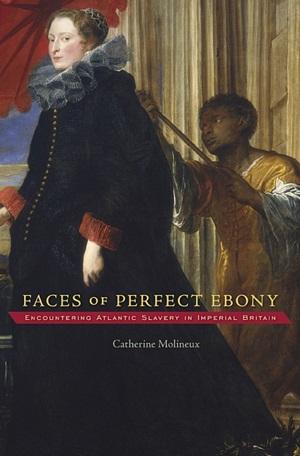Faces of Perfect Ebony