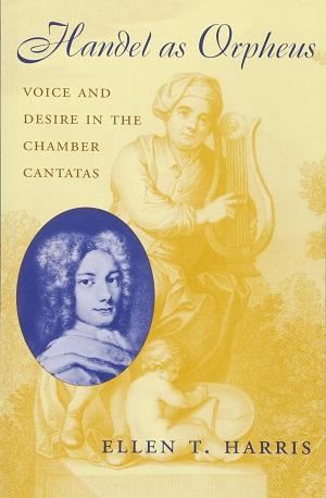 Handel as Orpheus