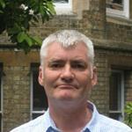 Professor Ian Thompson