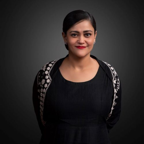 Picture of Kalli Purie
