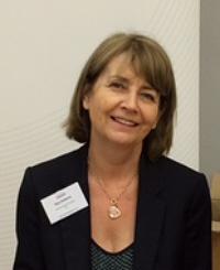 Kay Carberrry CBE - Honorary Fellow