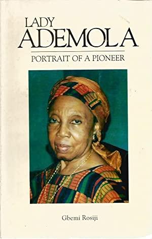 Lady Ademola