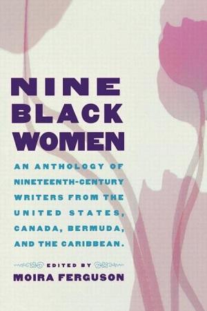 Nine black women