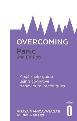 Overcoming panic