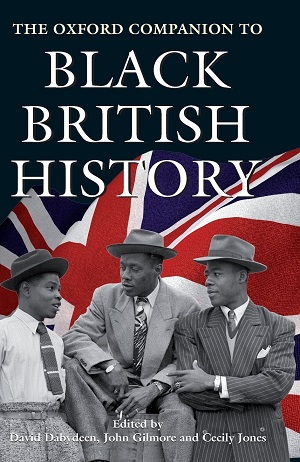 Oxford companion to Black British history
