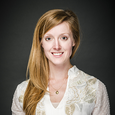 Professor Erin E Saupe - Tutor in Palaeobiology