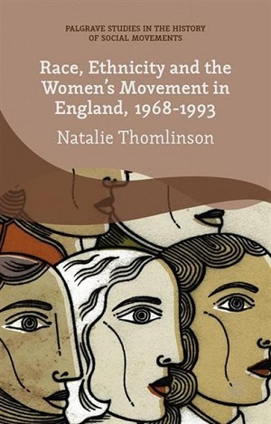 Race, Ethnicity and the Women's Movement in England