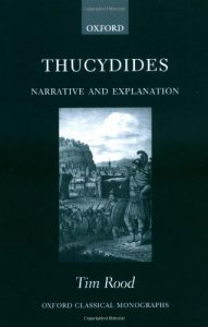 Thucydides by Tim Rood
