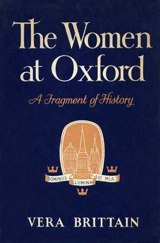 The Women of Oxford