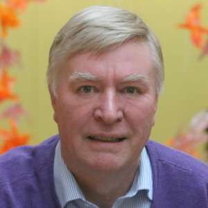 Professor Anthony Watts