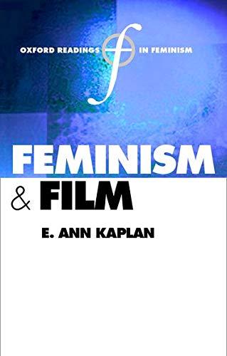 feminism & film