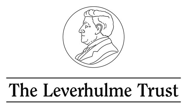 the-leverhulme-trust-logo